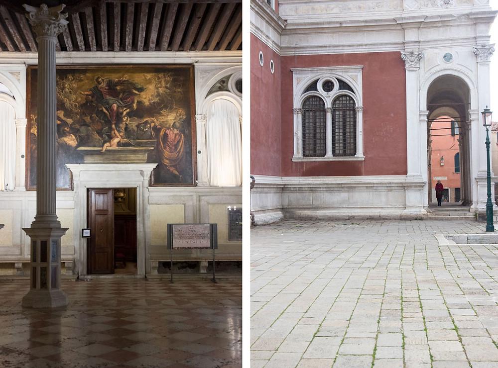 San Rocco | Venice - Italy