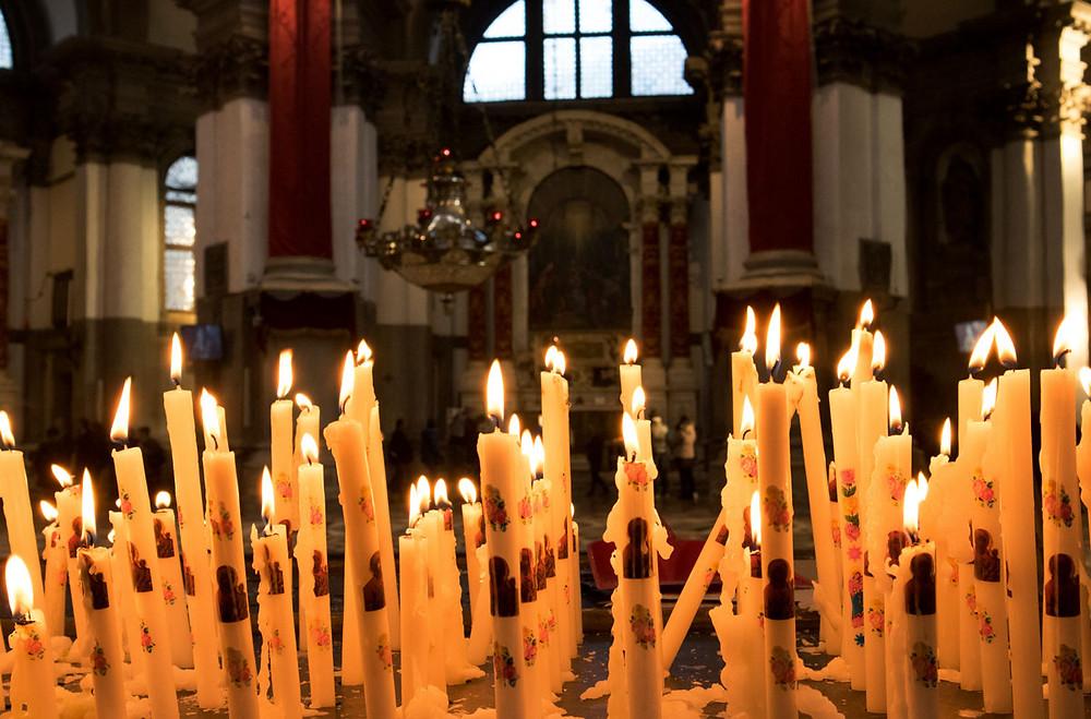 Madonna della Salute Feast | Venice