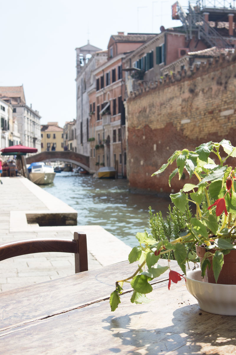 Fondamenta della Misericordia, Cannaregio (Venice, Italy)