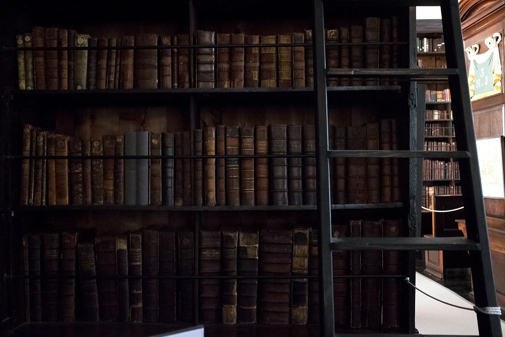 Marsh Library | Dublin City Travel Guide