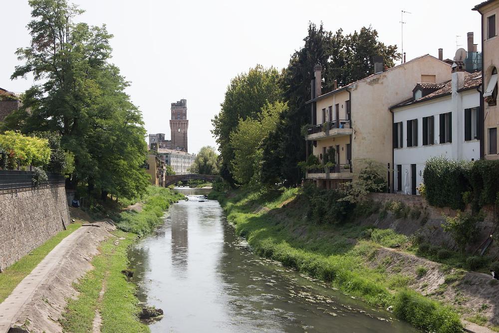 Bacchiglione River | Padua (Italy)