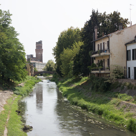 A day in Padua