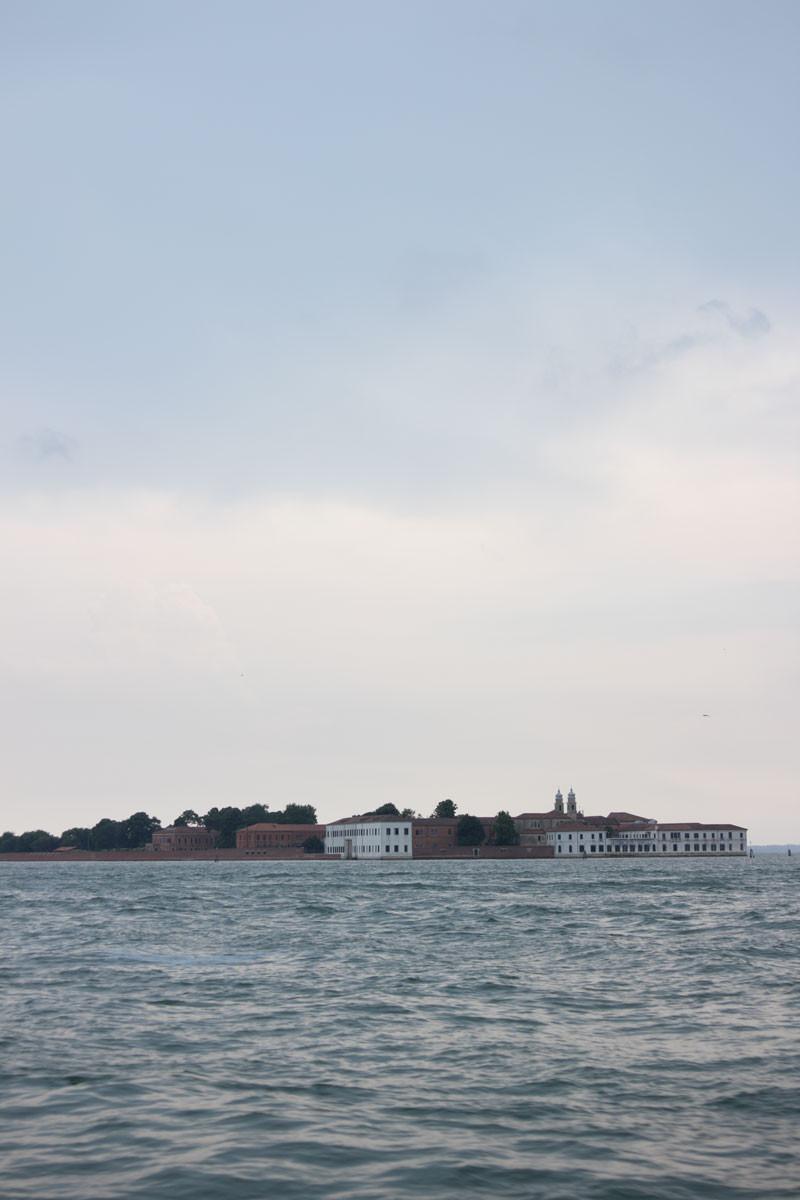 San Servolo island | Venice - Italy