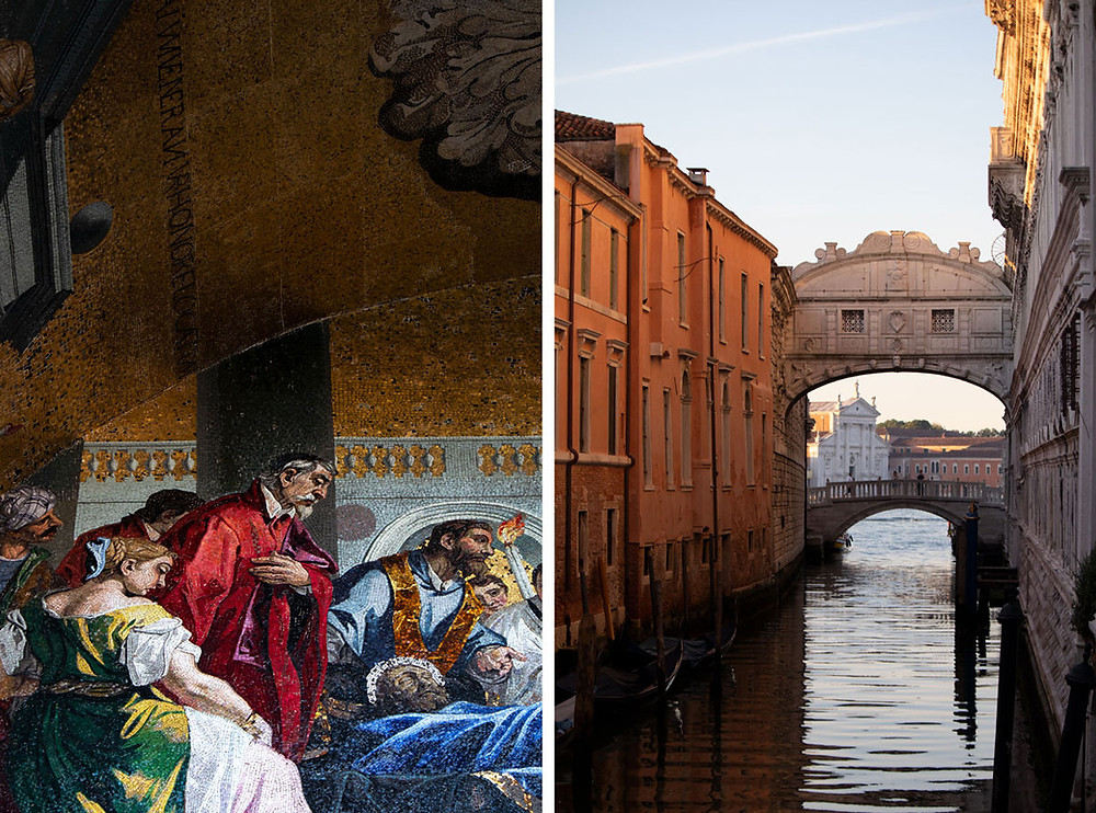 Piazza San Marco   Venice Photographer