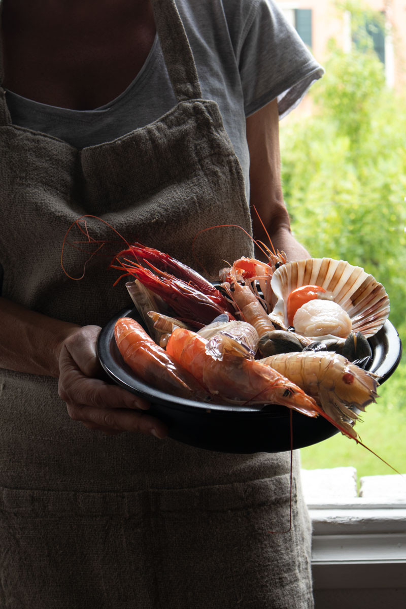 Cooking Classes | Venice - Venezia | Learn to cook Venetian food