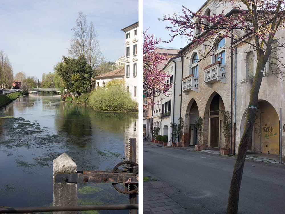 Treviso | Day trip from Venice