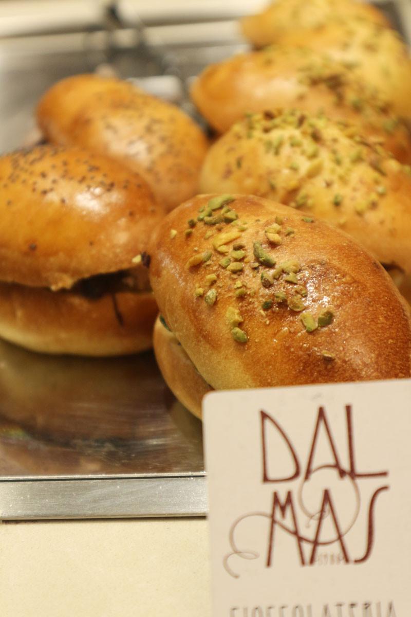 Pastry Shops in Venice | Pasticceria Dal Mas