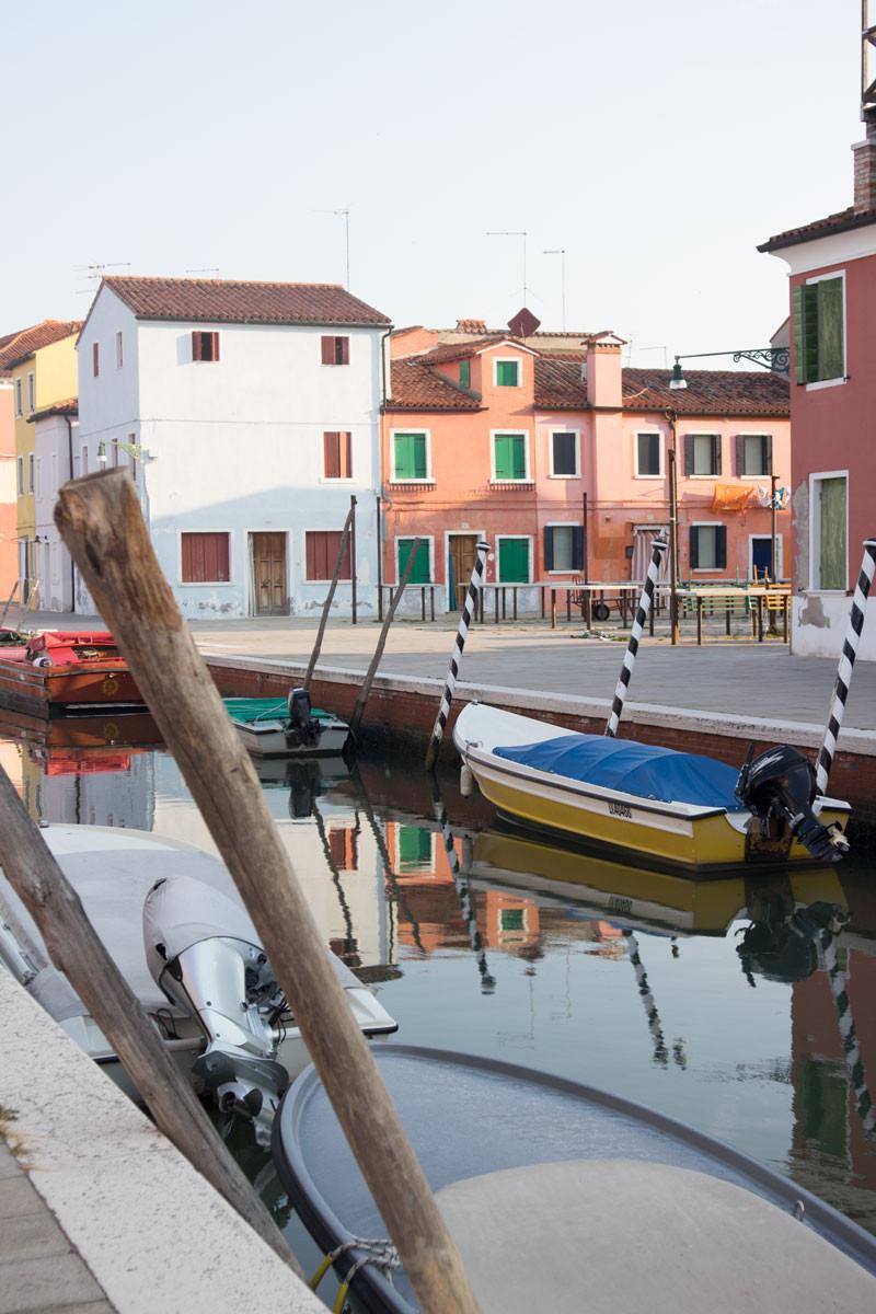 Burano island | Venice - Italy
