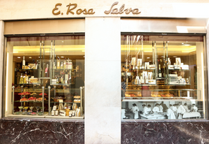 Rosa Salva | Best pastry shop and eatery in Venice
