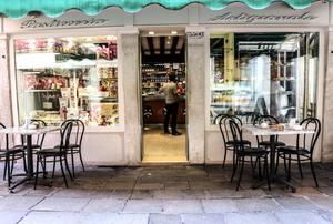 Pasticceria Chiusso | Artisanal pastry shop | Venice
