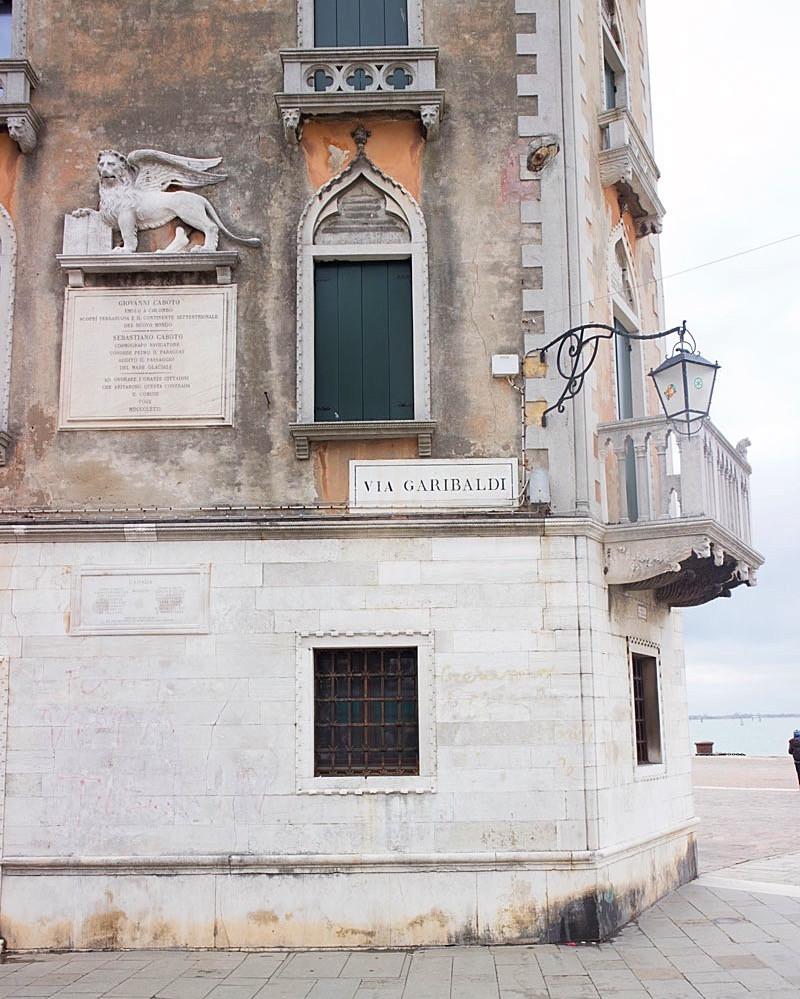 Via Garibaldi | Castello - Venice (Italy)