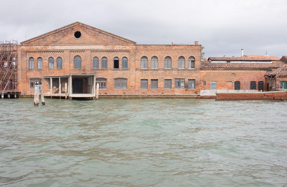 Murano Island, Venice (Italy)