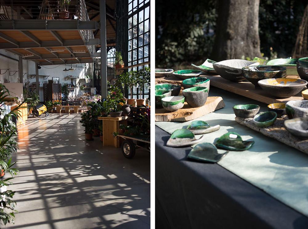 Ai Bochaleri | Ceramics | Venice Italy Quality Shopping Guide