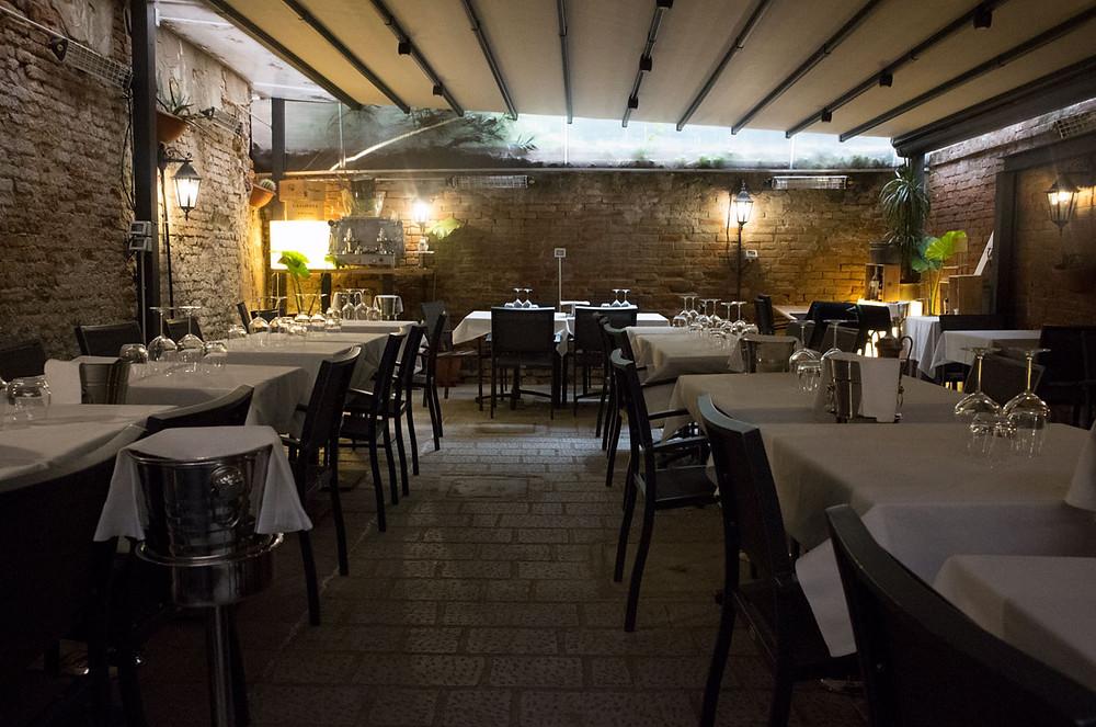 La Patatina | Good Quality | Restaurant in Venice - Italy