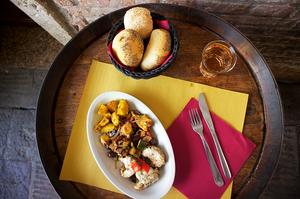 Osteria al Portego | Budgets eats | Venice (Italy)