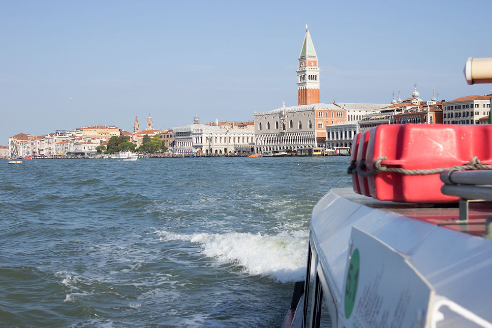 Day Tour from Venice to Chioggia
