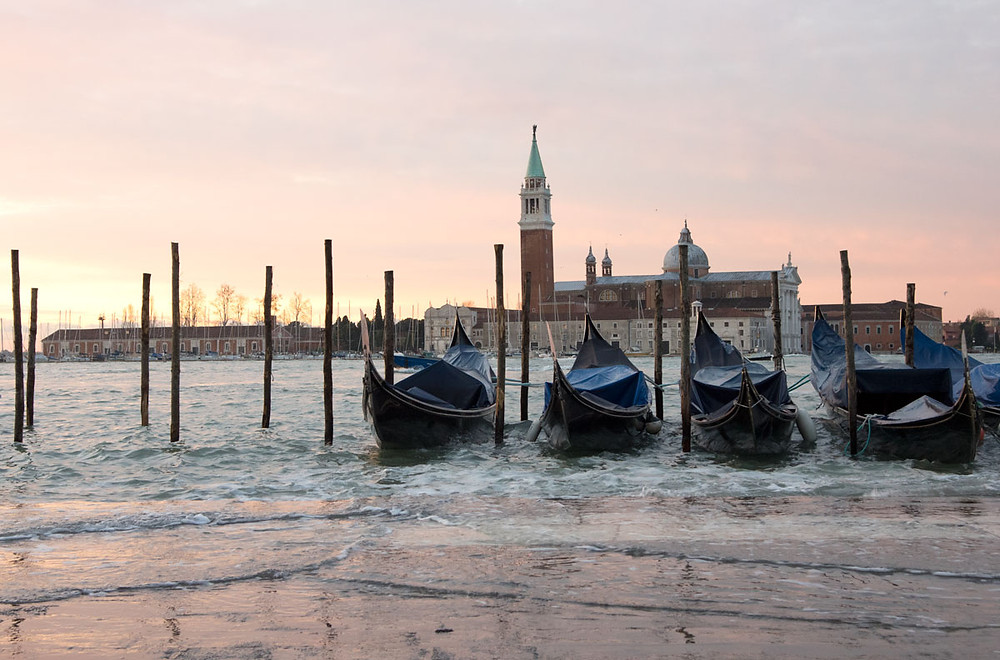 Best bakeries and pastries in Venice Italy