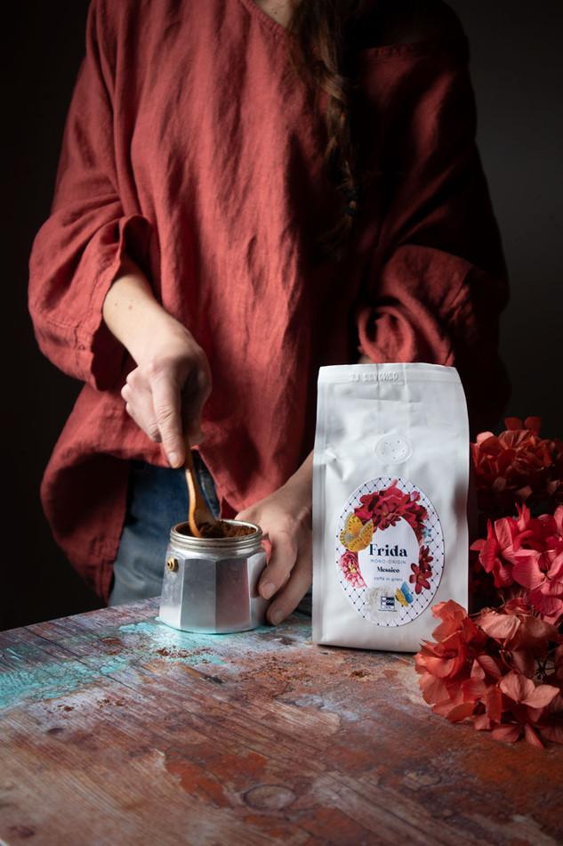 Caffè Mogi - Frida