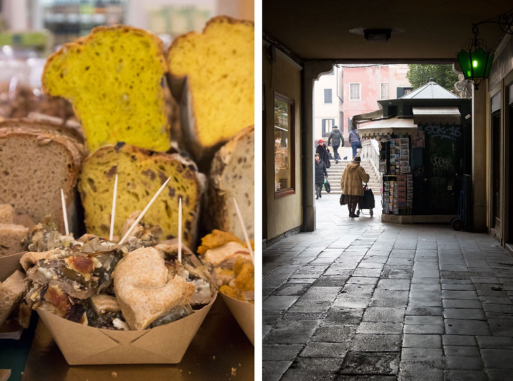 Best Bakeries and Food Shopping in Venice | Rialto Biocenter