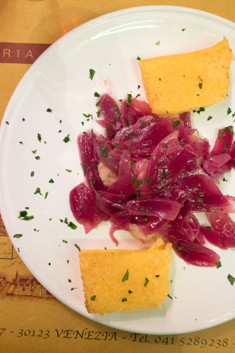 Traditional Restaurant in Venice | Trattoria Ai Cugnai