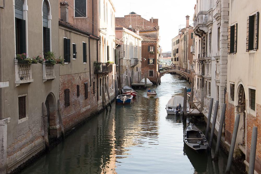 Castello, Venice (Italy)