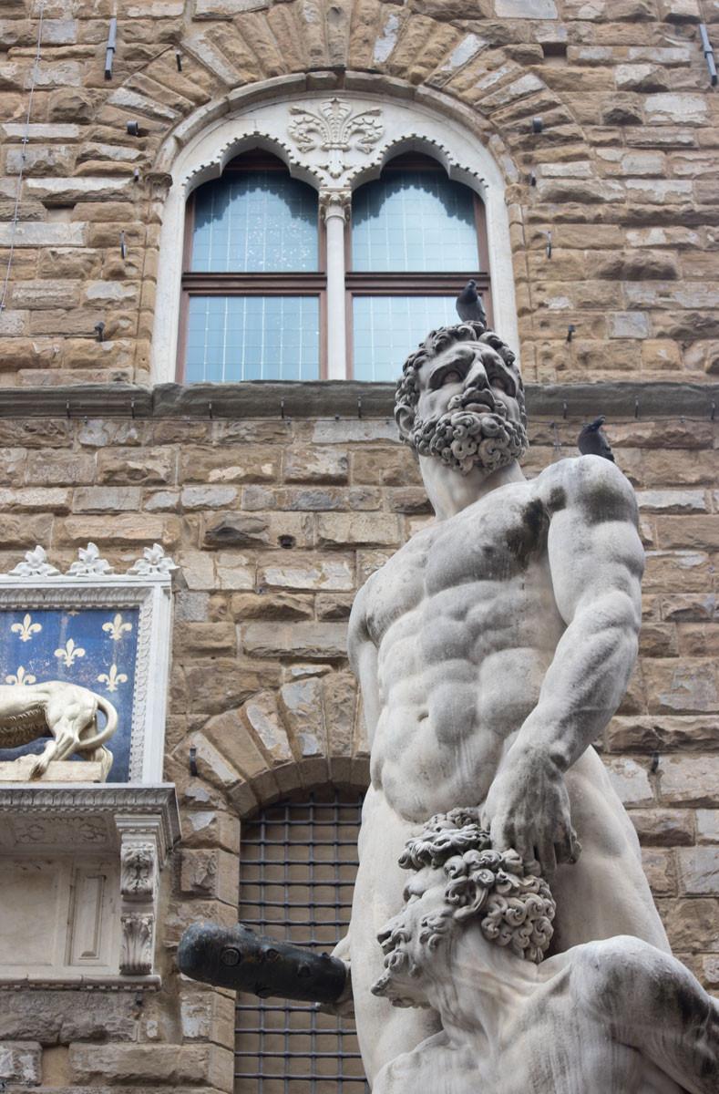 Piazza della Signoria | Florence (Italy)