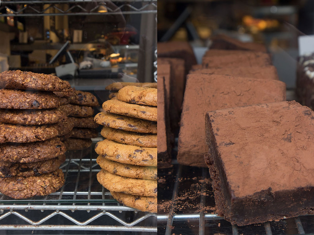 Cakes and biscuits | Dublin city
