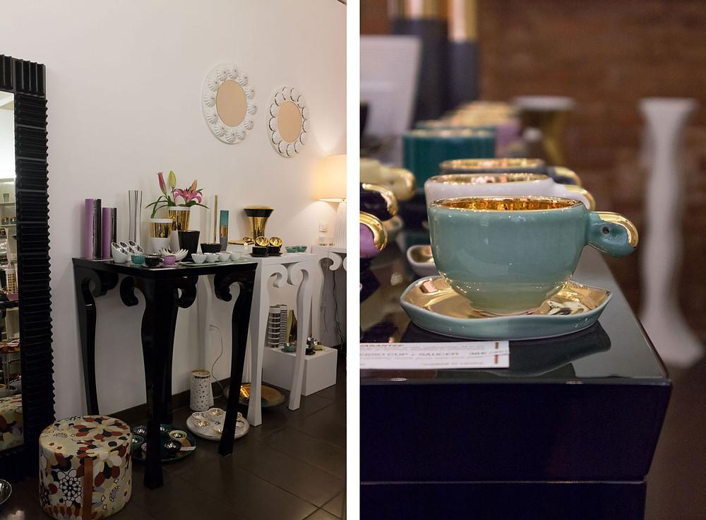 Danghyra | Home design  | Venice Italy Quality Shopping Guide