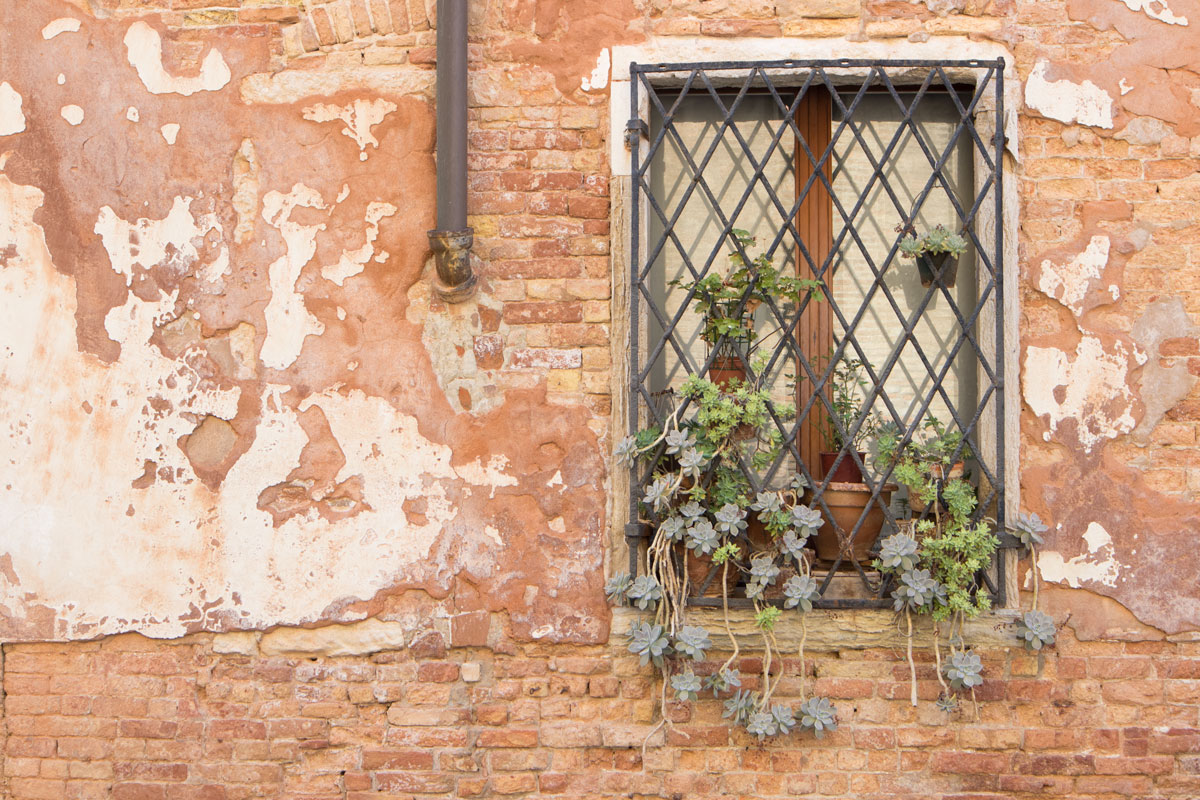 Detail, Venice