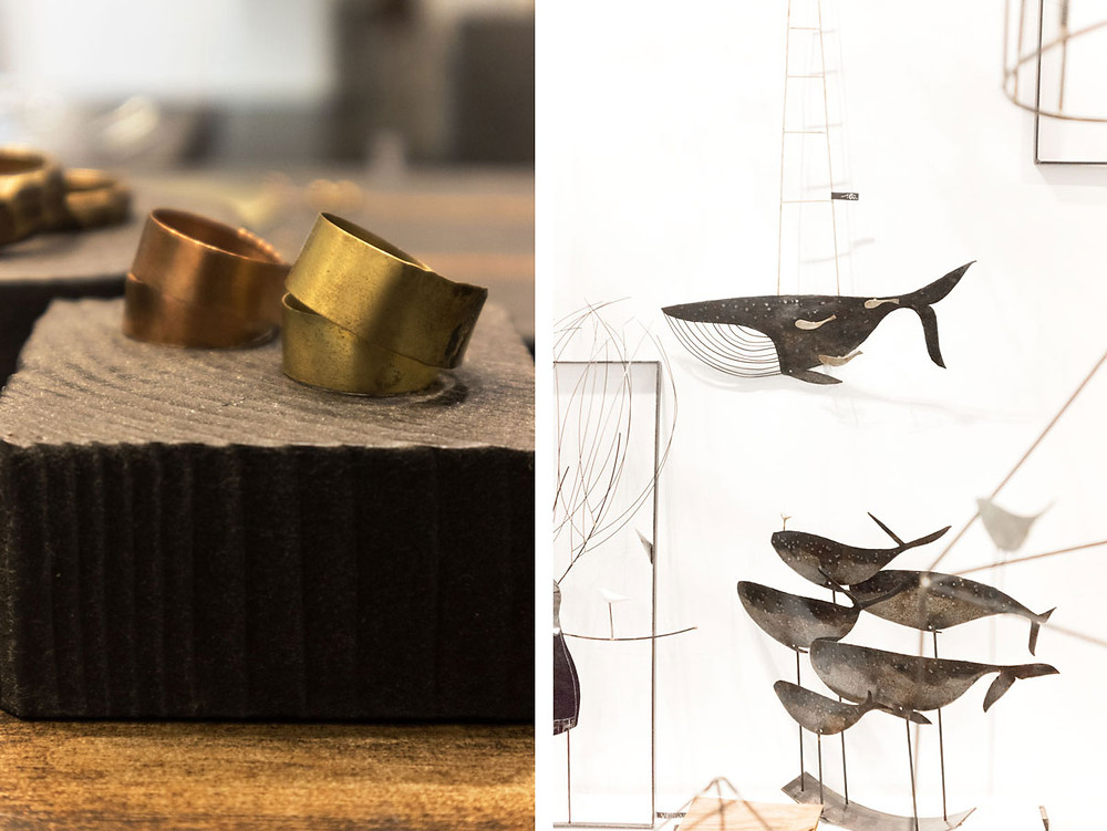 Materiamente | Home design and jewellery | Venice Italy Quality Shopping Guide