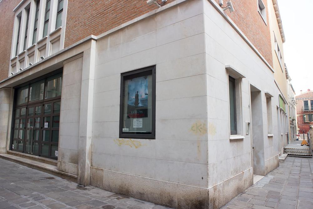 Cinema Giorgione, Venice