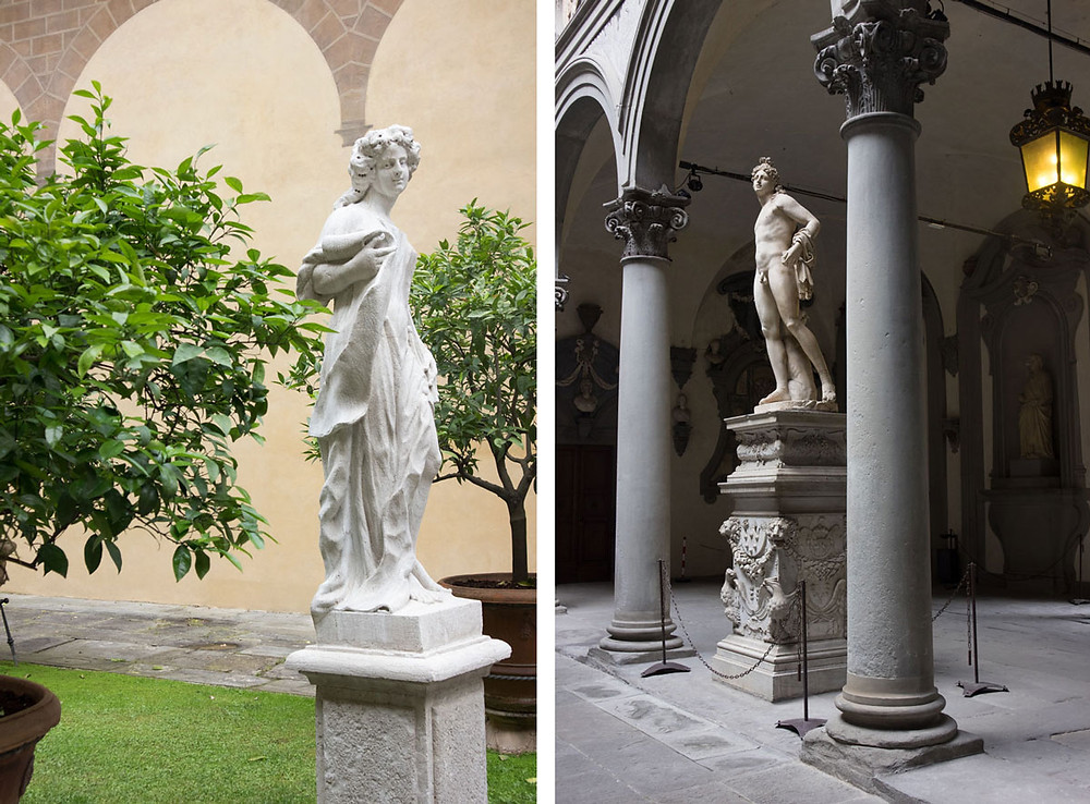 Via de' Ginori | Florence (Italy)