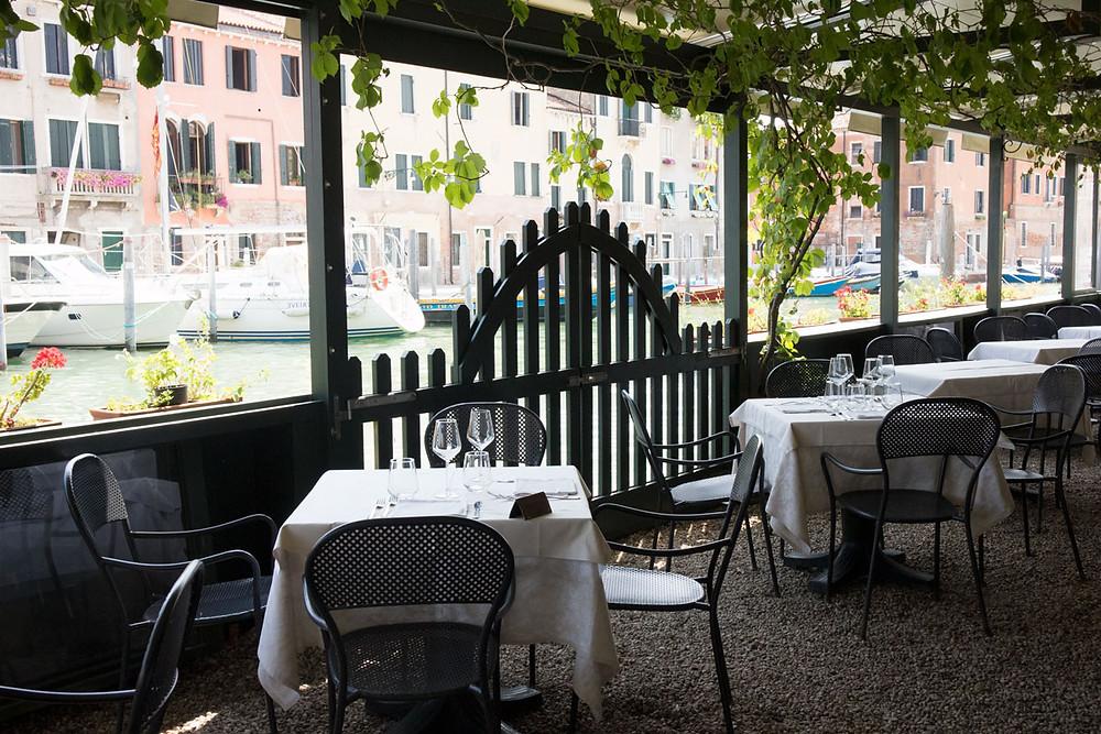 Trattoria Altanella | Giudecca (Venice)