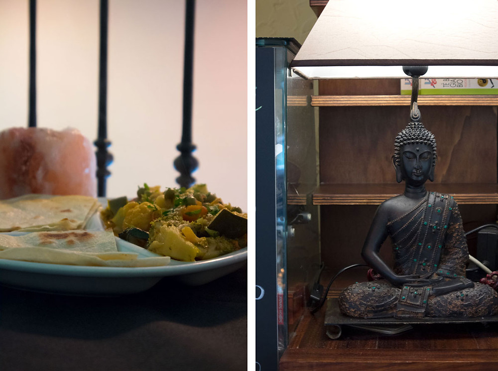 Indian Restaurant in Lido (Venice) | Buddha Soul Restò