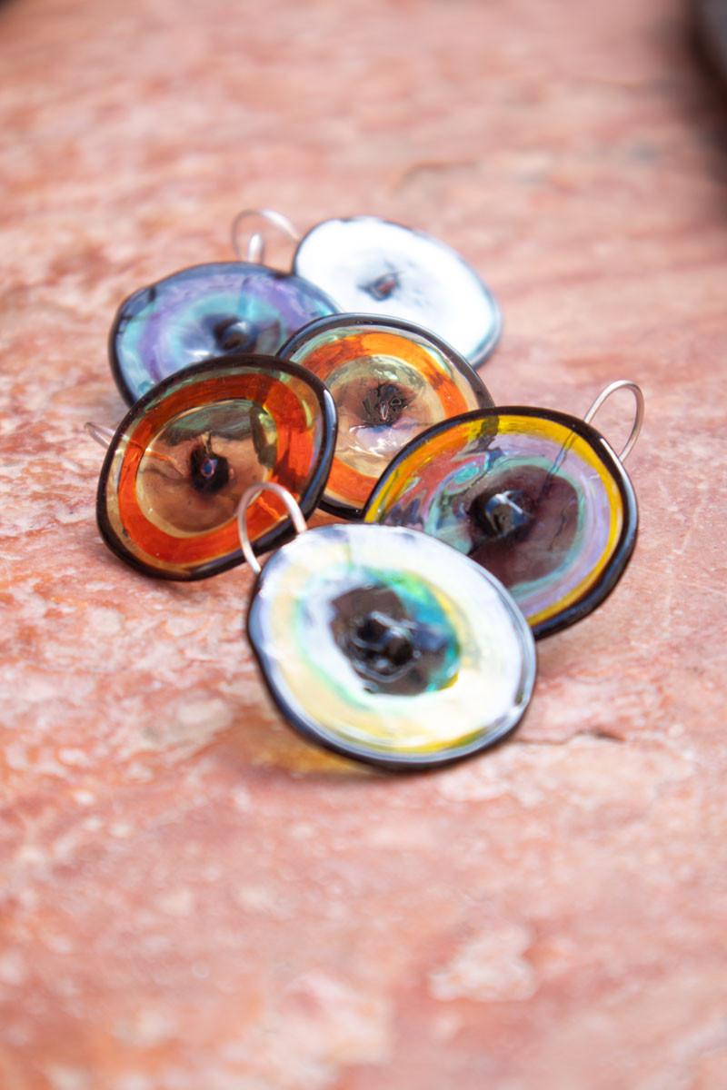 Rialto 79: handmade Murano glass shop in Venice