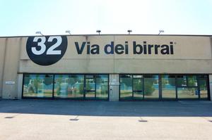 Organic and vegan friendly Italian craft beer | 32 via dei birrai