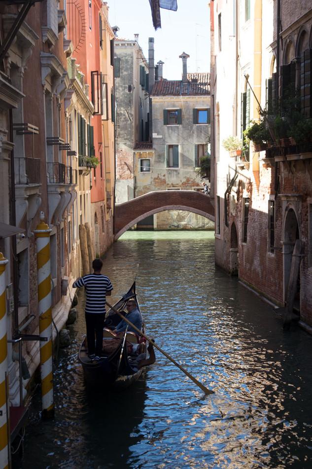 Venice Photo Walks