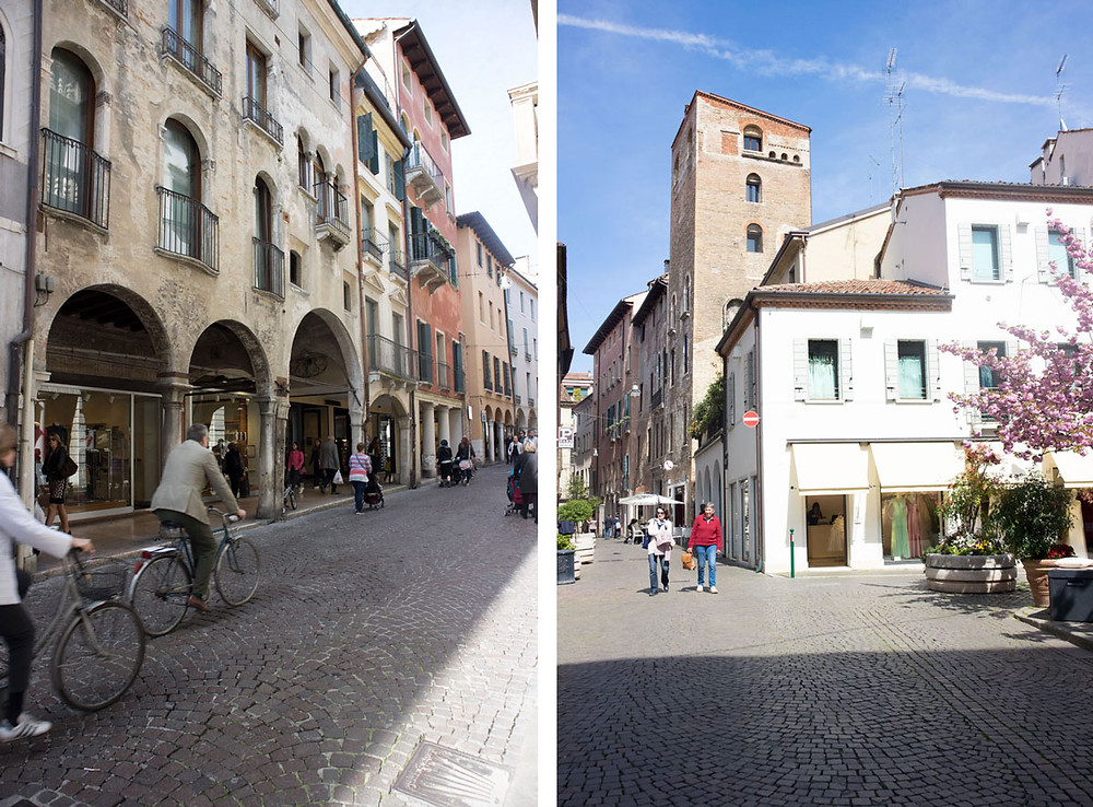 Day trip from Venice | Treviso in one day