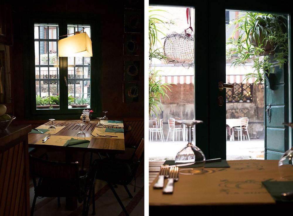 La Zucca | Vegetarian Oriented Restaurant in Venice Italy