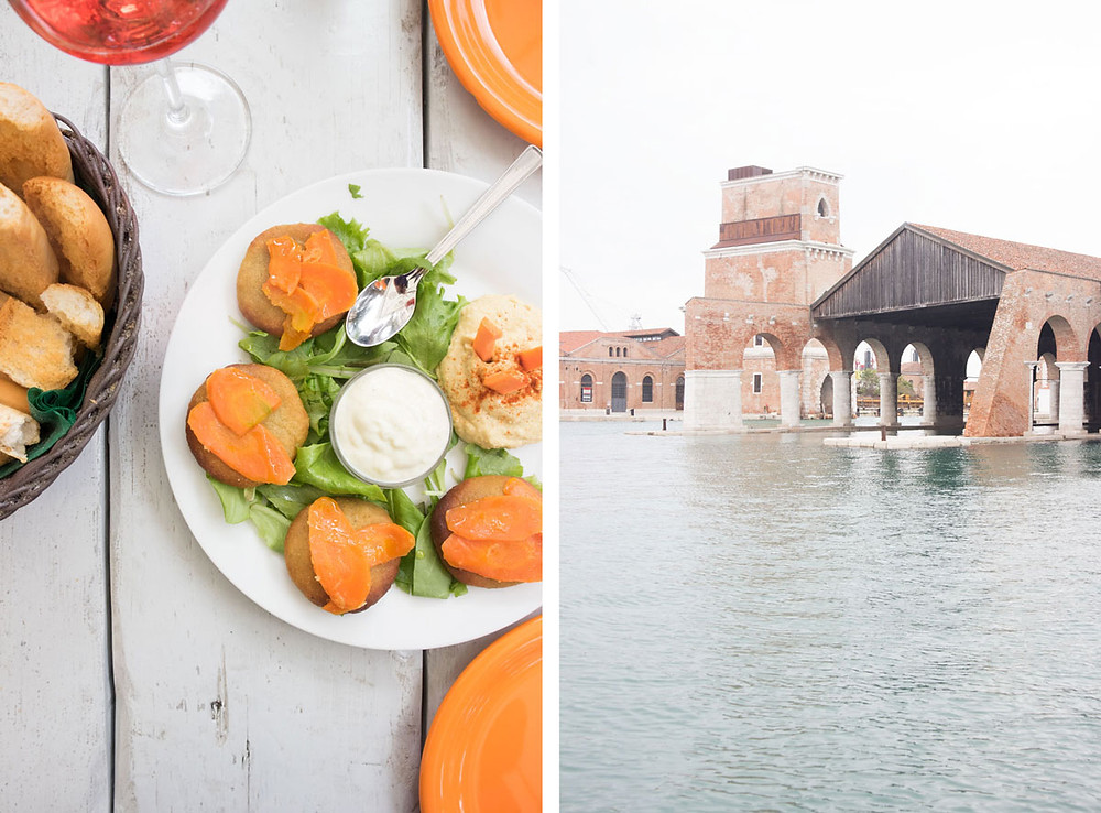 Best Vegetarian and Vegan Restaurants in Venice Italy | Bio Sound System