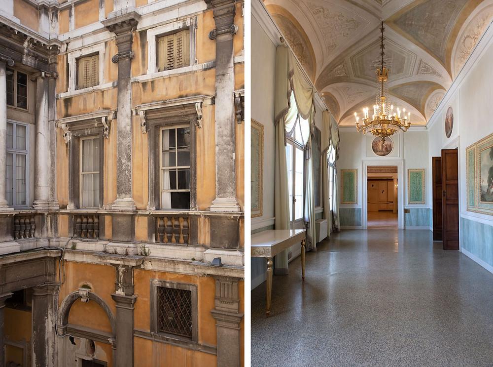 Museo Correr   Venice photographer