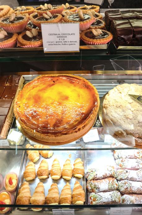 Best pastry shop in Venice | Pasticceria Didovich