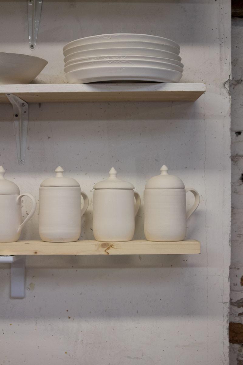Atelier Daniela Levera Ceramics | ADL Ceramics