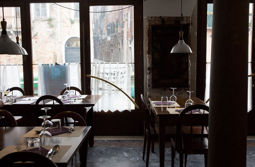 Venice Italy Food Guide   Anice Stellato