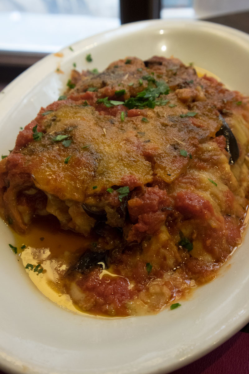 Budget eats in Venice | Al Portego