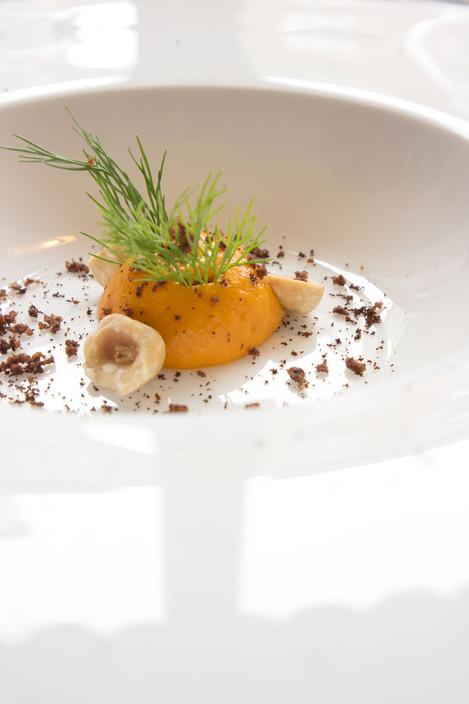 Carrot Cream - Anice Stellato