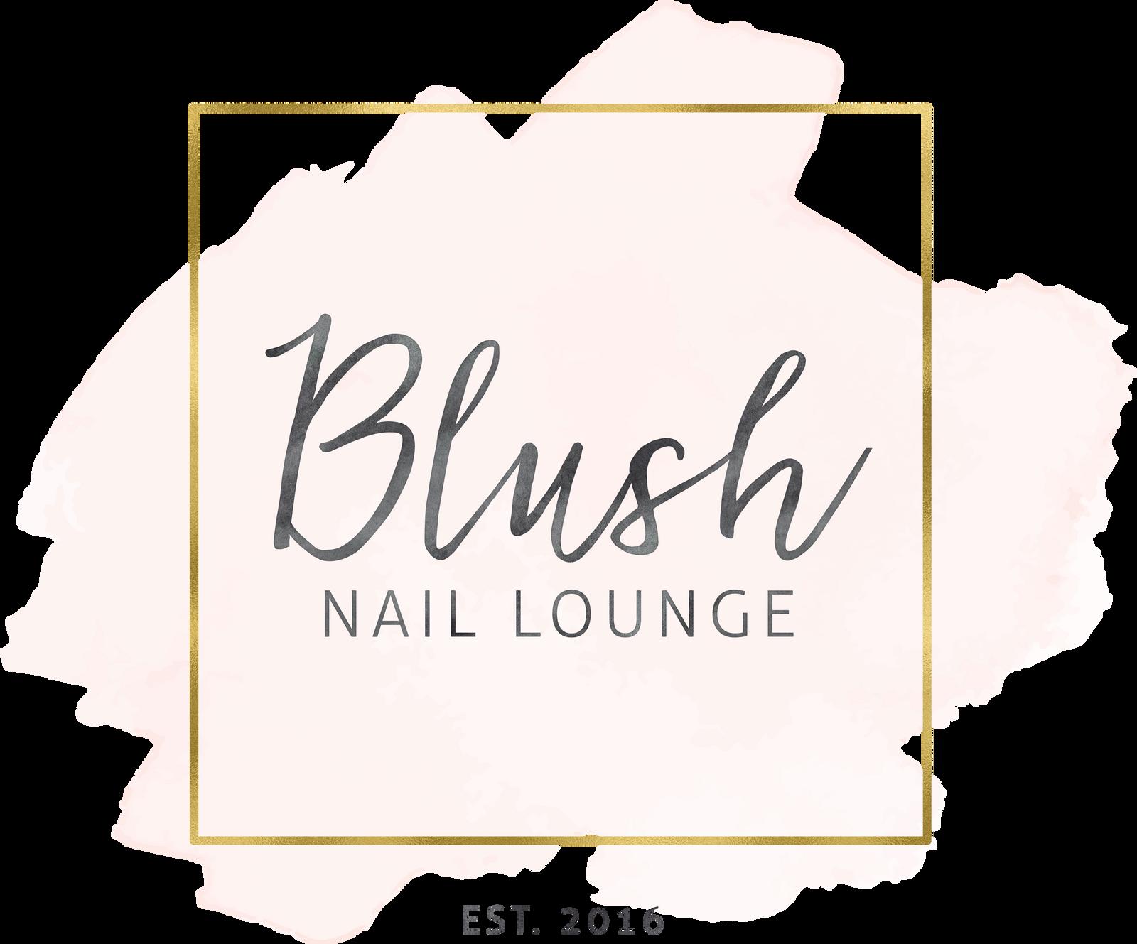 Blush Nail Lounge   Nail Salon   Oldsmar