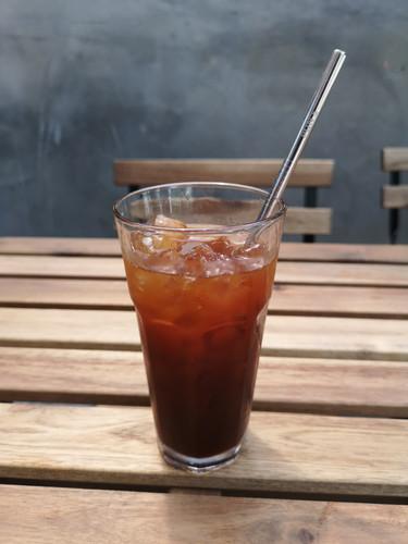 Coffee for everybadi!
