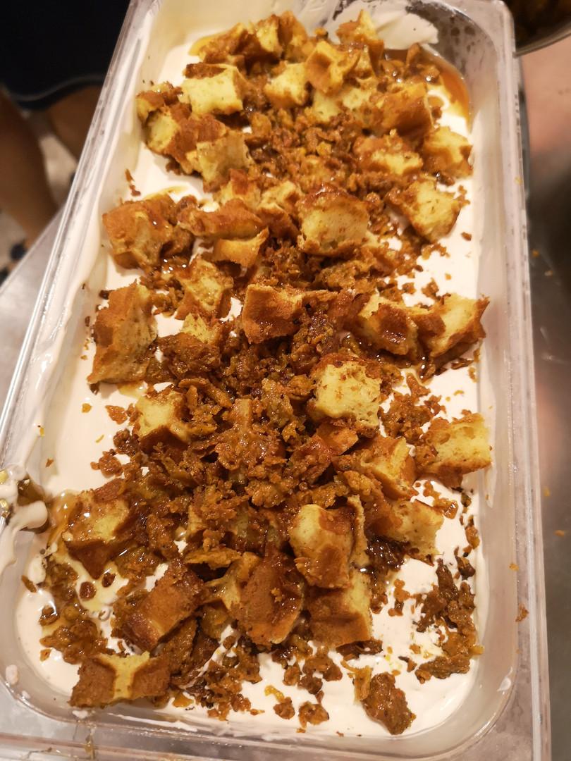 Chiffle Ice Cream