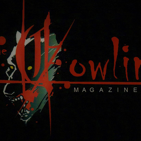The Howling Magazine